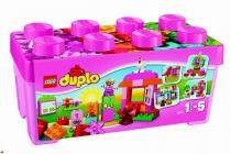LEGO DUPLO Kostičky 10571