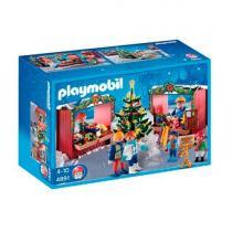 Playmobil 4891 - Vánoční trh