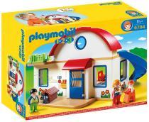 Playmobil 6784 - Dům na předměstí