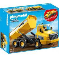 Playmobil 5468 - Obří dumper