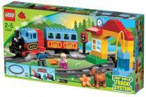 LEGO 10507 Můj první vláček