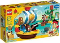 LEGO 10514 Jakeova pirátská loď Bucky