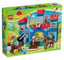 LEGO Ville 10577 - Velký královský hrad