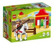 LEGO Ville 10568 - Rytířská výprava
