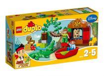 LEGO Pirát Jake 10526 - Peter Pan přichází