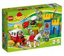 LEGO Ville 10569 - Útok na poklad