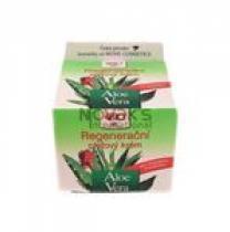 Bione Cosmetics krém pleťový Aloe Vera 51ml