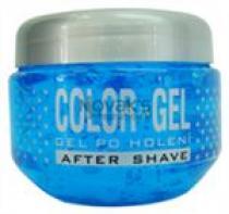 STYL Color gel po holení 175g