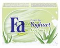 HENKEL Fa mýdlo Jogurt Aloe 100g