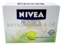 Beiersdorf Nivea mýdlo Lemon Grass 100g