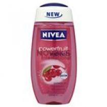 Beiersdorf Nivea Powerfruit Refresh 250ml