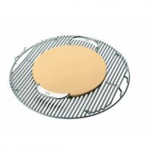 Weber Systém Gourmet BBQ - Kámen na pizzu s madly