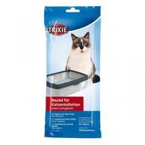 TRIXIE Sáčky pro kočičí WC 48x37cm