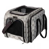TRIXIE Cest.taška MAXIMA s extra lůžkovým prostorem 33x32x54 cm