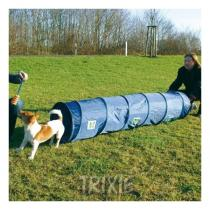 TRIXIE Tunel AGILITY- malý pes štěně 40cm/2m
