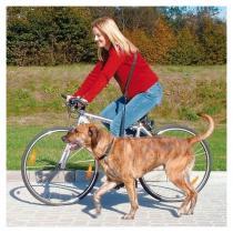 TRIXIE Vodítko na kolo a joging 1,00-2,00m/25mm