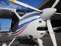 Pilotem malého letadla