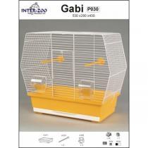 Inter zoo Klec GABI - chrom 510x280x560mm