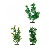 TRIXIE plastové rostliny - střední 25cm