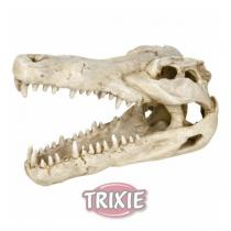 TRIXIE Lebka z krokodýla velká 14 cm