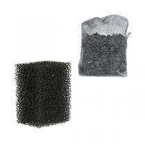 TRIXIE Sada - filtrační pěna + 1ks aktivní uhlí k M200