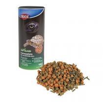 TRIXIE Granulované krmivo pelety pro suchozemské želvy 150 g 250 ml