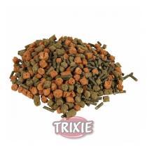 TRIXIE Granulované krmivo pelety pro suchozemské želvy 525 g 1000ml