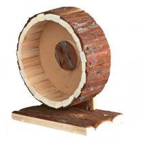 TRIXIE Kolotoč dřevěný Natural Living 20cm