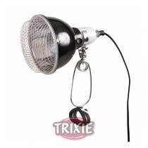 TRIXIE Lampa s ochranným krytem 14x17cm max.výkon 100W