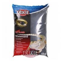 TRIXIE Pouštní písek pro terária černý 5 kg