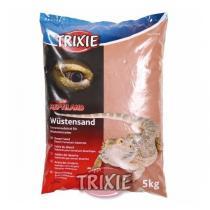 TRIXIE Pouštní písek pro terária červený 5 kg