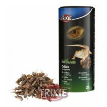 TRIXIE Sušený cvrček 250 ml 25 g