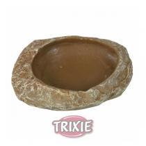 TRIXIE miska na vodu nebo vodní gel 6x1,5x4,5 cm