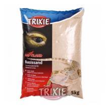 TRIXIE Základní písek pro terária žlutý 5 kg