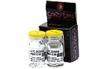 MaxVue Vision Crazy Lens nedioptrické 2ks