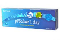 COOPER VISION Proclear 1 Day 30ks