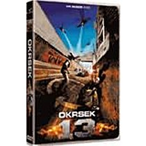 Okrsek 13 DVD (Banlieue 13)