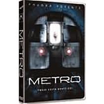 Metro DVD (Creep)