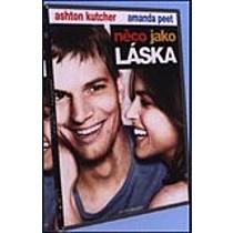 Něco jako láska DVD (Lot Like Love, A)