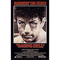 Zuřící býk DVD (Raging Bull)