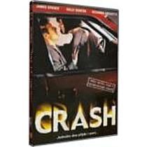 Crash (1996)  (pošetka) DVD (Crash)
