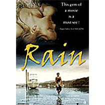 Déšť DVD (Rain)
