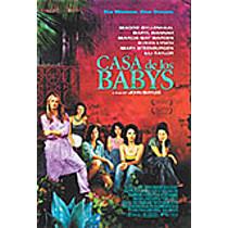 Čekání na štěstí DVD (Casa de los babys)