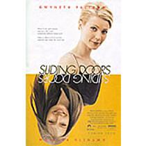 Srdcová sedma DVD (Sliding Doors)