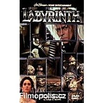 Labyrint DVD