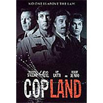 Země policajtů DVD (Cop Land)