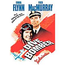 Hloubkový bombardér DVD (Dive Bomber)