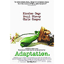 Adaptace DVD (Adaptation.)