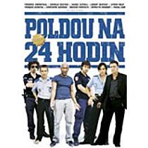 Poldou na 24 hodin DVD (Nos Amis les Flics)