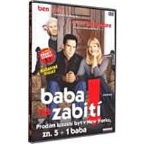 Baba na zabití DVD (Duplex)